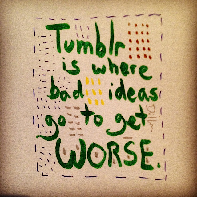 tumblr_ideas